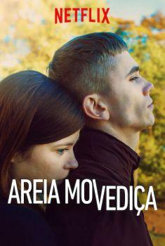 Areia Movediça 1ª Temporada Torrent – WEB-DL 720p Dual Áudio