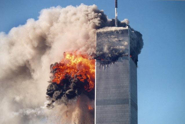 أفلام ومسلسلات تنبأت بأحداث 11 سبتمبر 2001