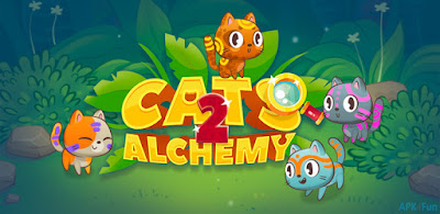 Cat Alchemist Apk for Android Download