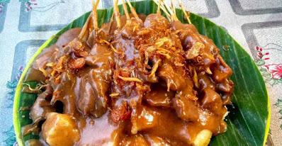 Makanan Khas Kota Padang Yang Populer
