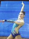 Α.Κ.Ο.Λιβαδειάς :Συγχαίρει την αθλήτρια του αγωνιστικού τμήματος Αεροβικής του Ομίλου , Μάγδα Μπάρλου
