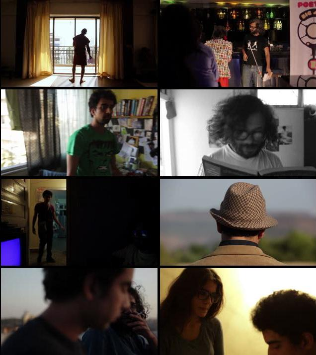 Sulemani Keeda 2014 Hindi 720p HDRip