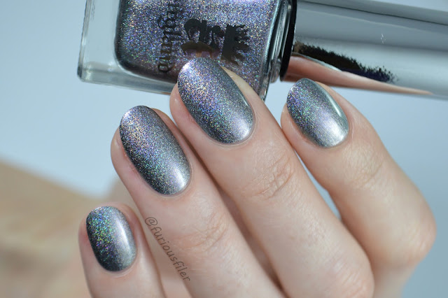 kalinka swatch russian soul metallic holographic luxurious furiousfiler