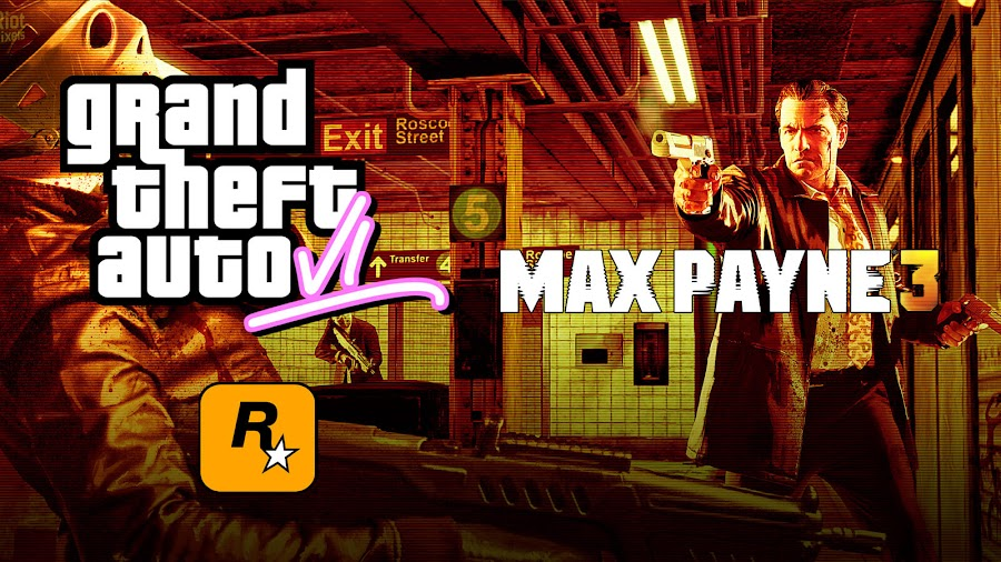 max payne 3 love fist band poster image hints grand theft auto 6 location rockstar games