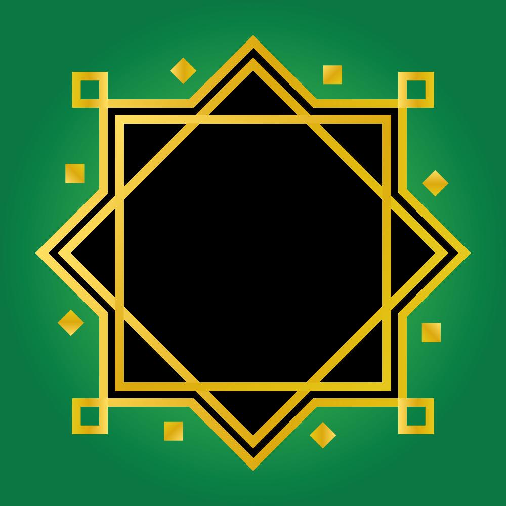 twibbon islam
