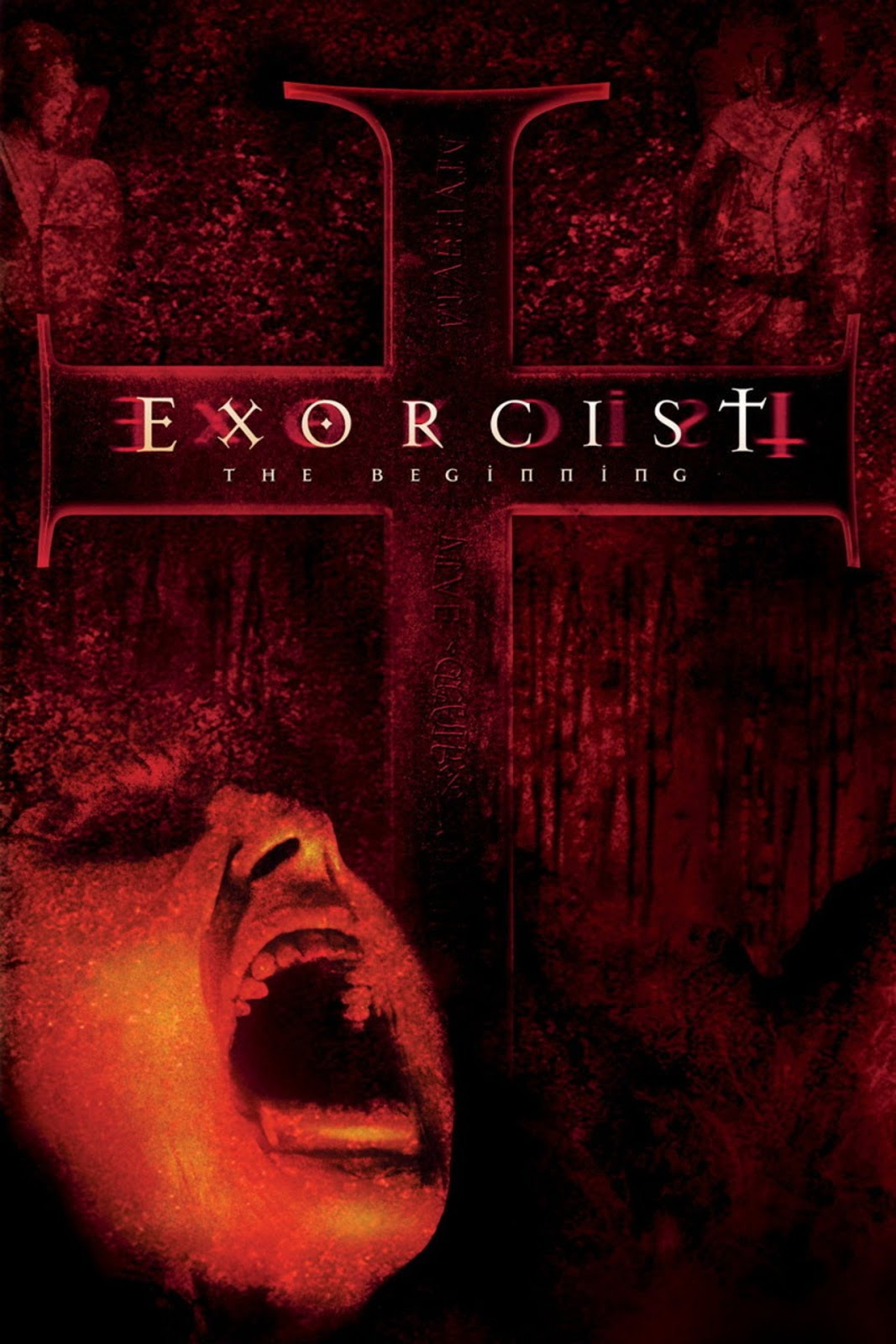 Film Excess Exorcist The Beginning 2004 Or The Exorcist Back To Africa