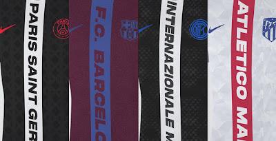 f2b3b94af Bold Nike Barcelona