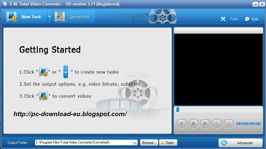 Video Converter!