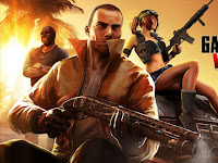 Gangstar Vegas APK v3.6.0m MOD Unlimited Money Anti Banned