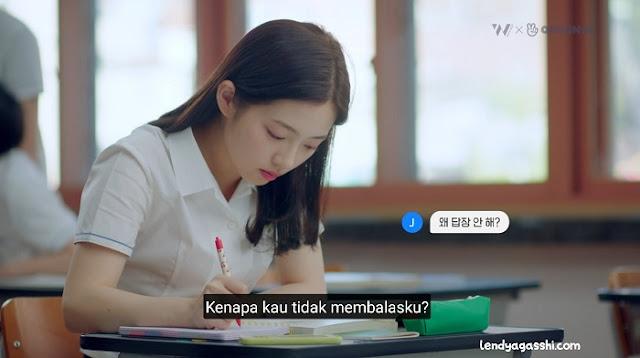 Yeon Doo : Review Drama Web Series Best Mistake season 2