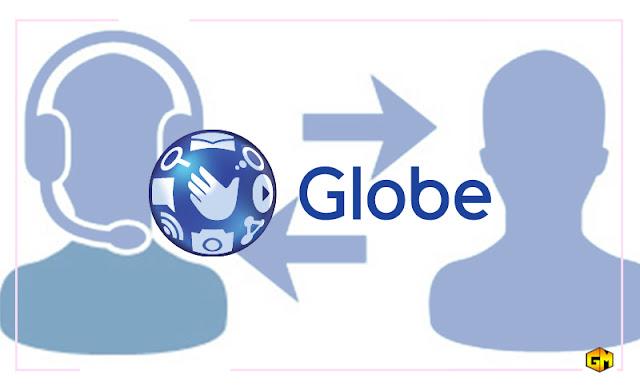 Globe Gizmo Manila