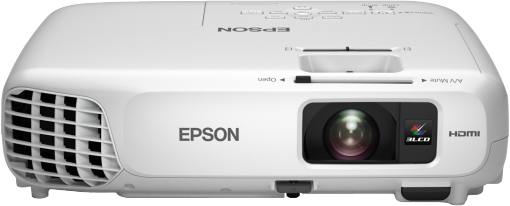 Epson EB-S18 Projector Driver Download Windows And Mac