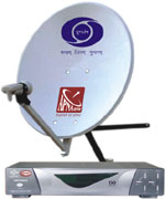 Install DD Freedish for Receive Digital Channels Free for Lifetime