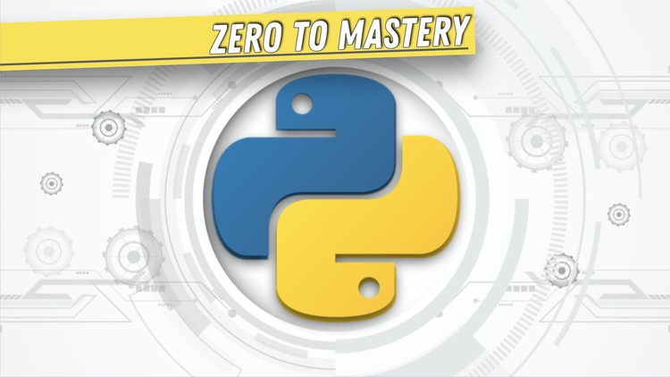 Complete Python Developer in 2020: Zero to Mastery Download
