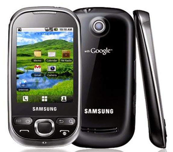 Samsung I5500 Galaxy Flash File Download