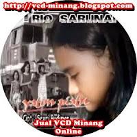Trio Sarunai - Saluang Paimbau (Full Album)