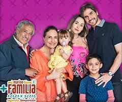 Miranovelas - Mi marido tiene mas familia Capítulo 1 - Las estrellas
