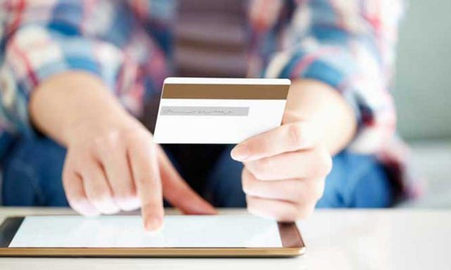 Cara Aman Berbelanja Online