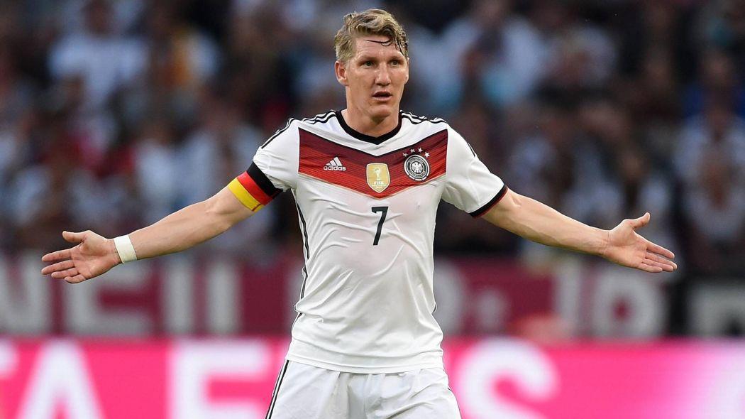 Saiu a lista provisória de 27 jogadores da Alemanha para disputa da Euro  2016 0e3c3c819d002