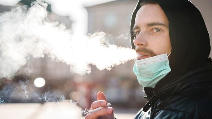 ¿Por qué hay tan pocos fumadores infectados por coronavirus? Francia ya busca la respuesta