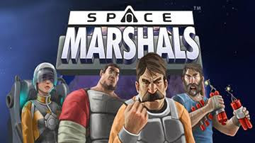 Space Marshals 3 download