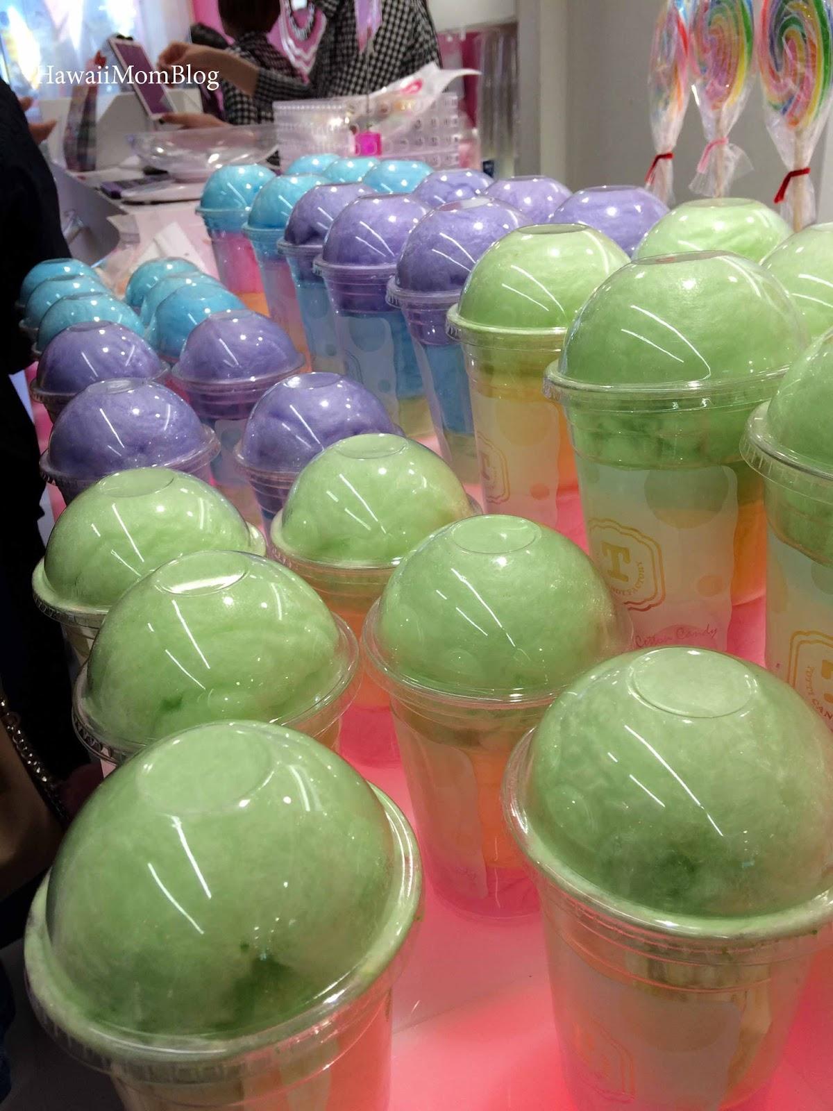 Hawaii Mom Blog: Visit Tokyo: Totti Candy Factory