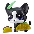 Littlest Pet Shop Series 3 Hungry Pets Corgi (#No#) Pet