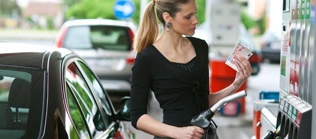Μέση Ενδεικτική τιμή λιανικής πώλησης καυσίμων στο νομό Χαλκιδικής από 22-10-2018 έως 28-10-2018