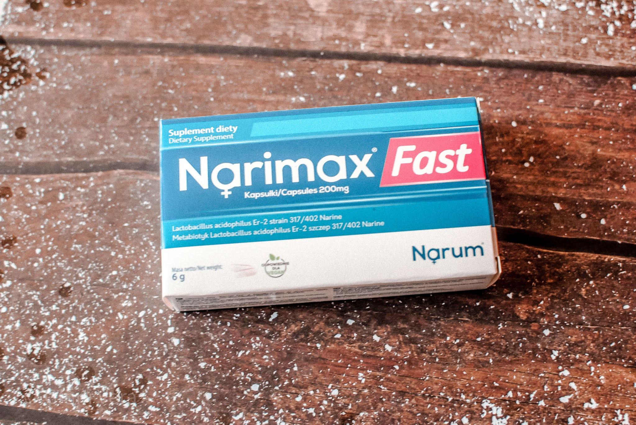 Narinmax, Zakazana bakteria i tajemnica zdrowia