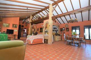 finca de 10 hectareas con casa en venta en el madroño