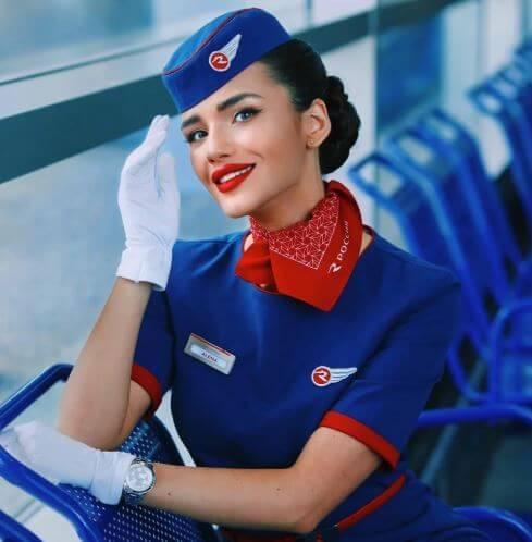 كيفية الحصول على تدريب في الخطوط الجوية الأمريكية