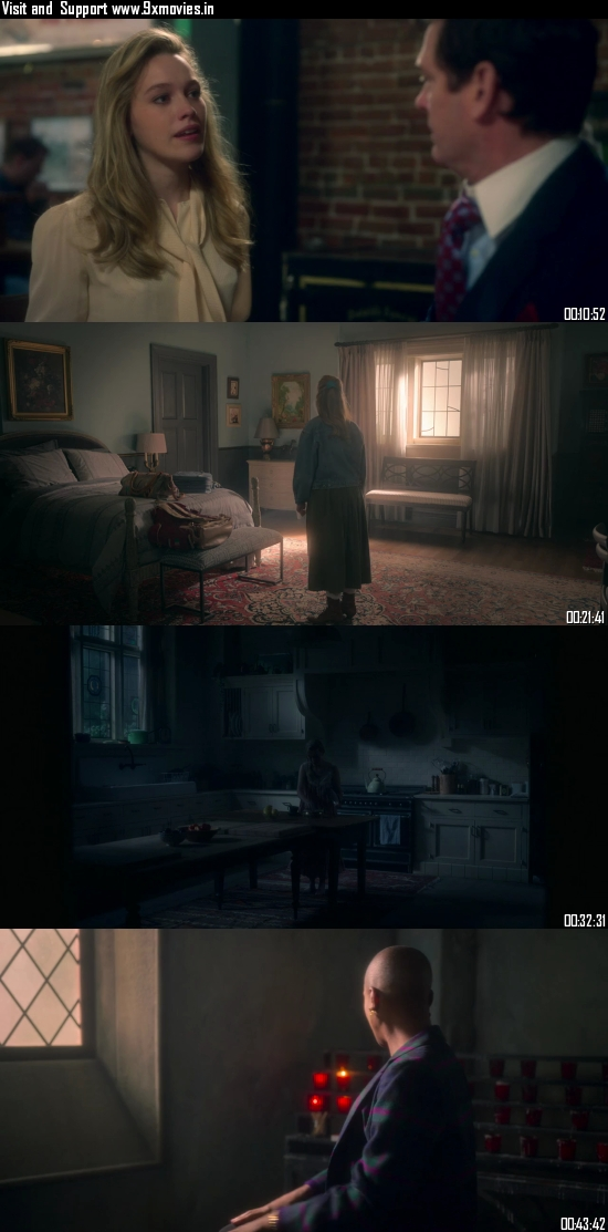 The Haunting of Bly Manor S01 Hindi Complete 720p 480p WEB-DL 2.1GB