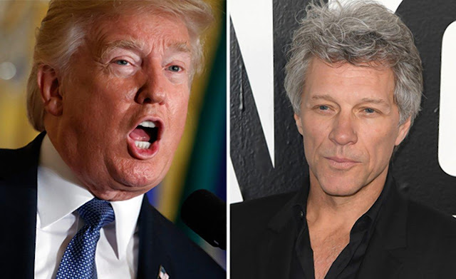 President Trump reportedly worked to squash Jon Bon Jovi's attempt to buy Buffalo Bills Onlinelatesttrends