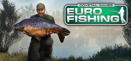Euro-Fishing-Lilies-Free-Download