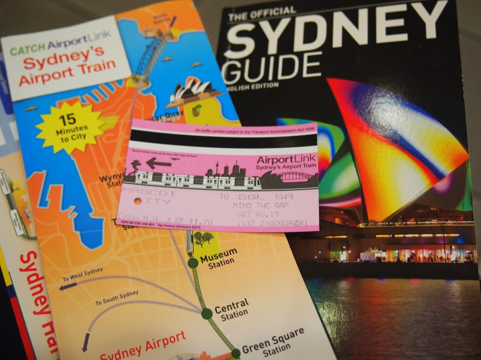 zone 3 bus ticket sydney - photo#36