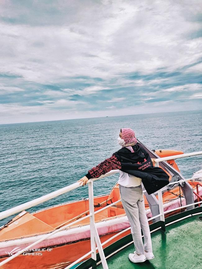 kapal ferry expres merak bakauheni