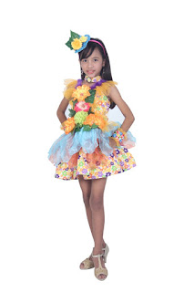 Flower-Costume-Favorite-Idea