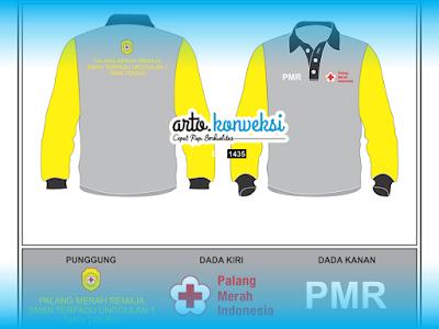 Baju PDH PMR Keren