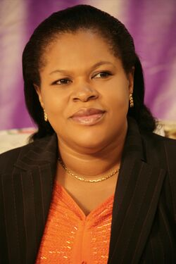 TB Joshua's Wife Reveals Why Her Husband's Death Didn't Surprise Her
