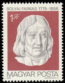 Farkas Bolyai