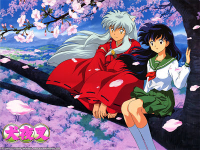 Lirik Lagu V6 – Change The World (OST Anime Inuyasha)