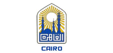شعار محافظة القاهرة