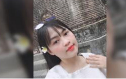 Pham Thi Tra My, 26. Foto dari CNN.COM