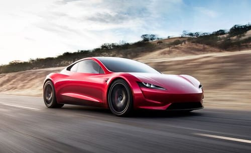 Tesla delays the new Roadster until 2023