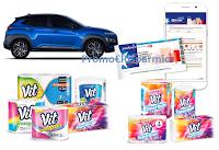 Logo VIT ti premia 2020 : vinci buoni acquisto Sodexo e Hyundai Kona Hybrid! Anticipazione