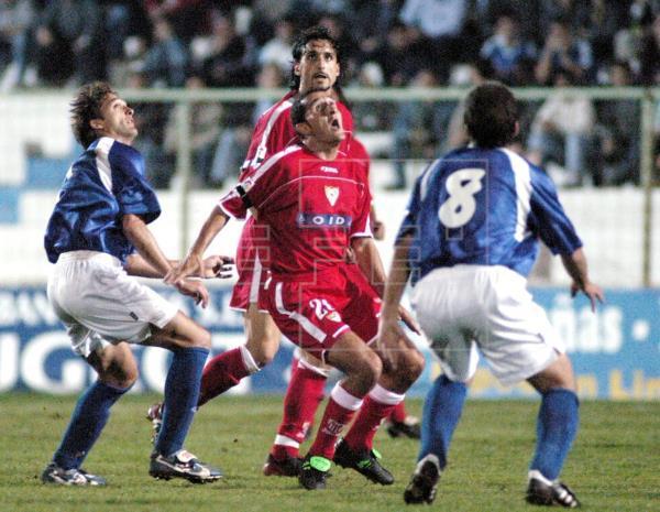Sevilla Linares