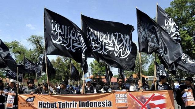 Logika Sumbu Pendek, Membubarkan HTI Berarti anti Islam