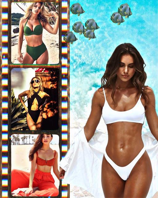 GoldSeaSwimWear: una marca española para disfrutar el verano