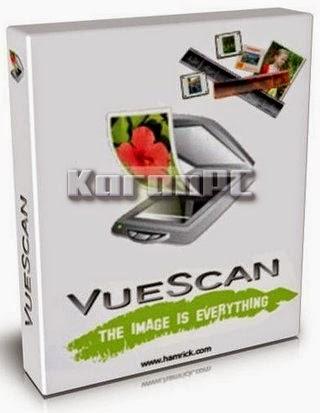 VueScan Pro 9.5.06 Patch