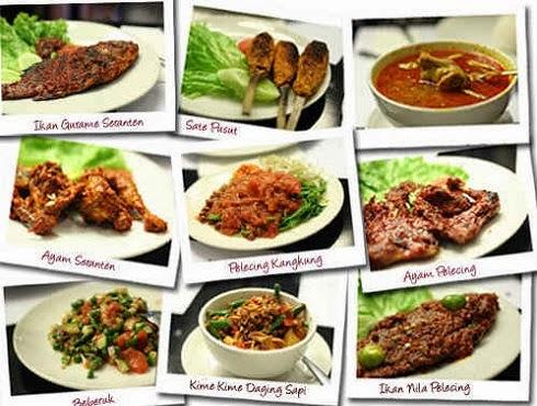 Aneka peluang usaha menjalankan bisnis kuliner di Indonesia